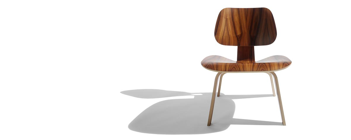 gallery for original eames plywood chair