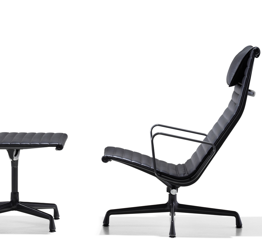 eames aluminum group chairs ergodot. Black Bedroom Furniture Sets. Home Design Ideas